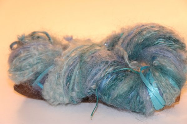 Mohair Magic Balls Blue
