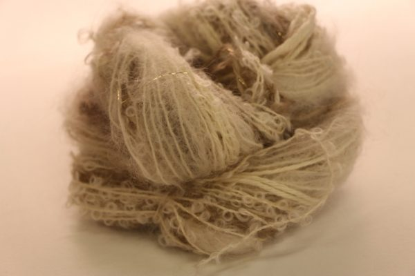 Mohair Magic Balls Brown