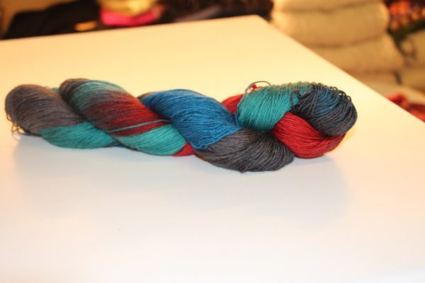 Soul Silk Tri Colour Mix