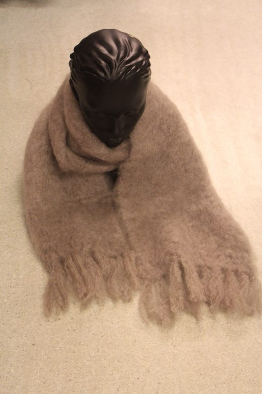 c9bd848e Mohair Fluffy Scarves Archives - SpinKnits
